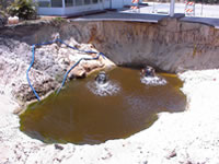 Bioremediation of Groundwater