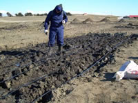 Bioremediation in Oil Fields